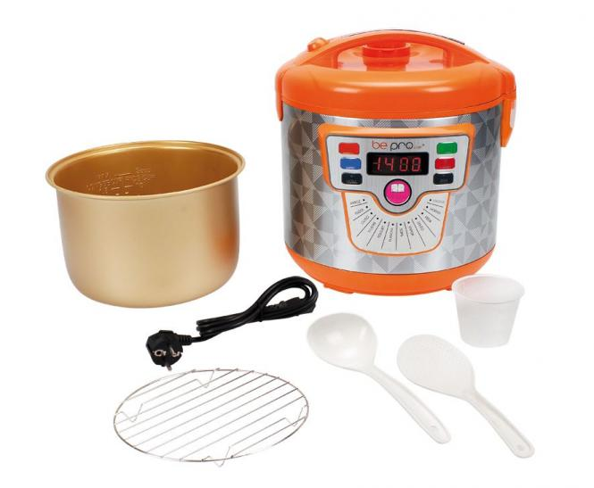 Robot de Cocina Bepro Chef Delicook