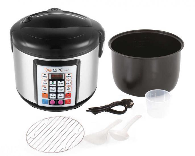 BEPRO CHEF PREMIER PLUS AVANT