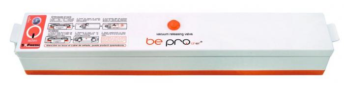 Sistema de envasado al vacio Bepro Home 5xFresh