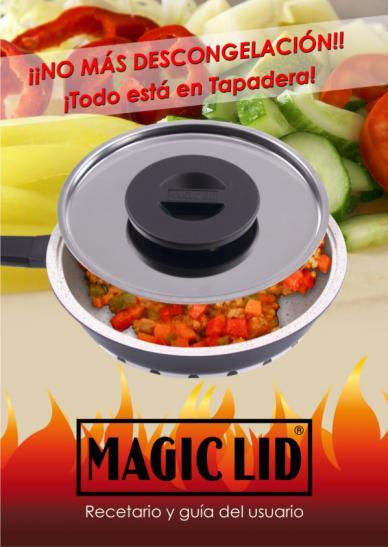 MAGIC LID