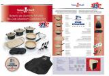 BATERIA TEKNO CHEF STONE EVOLUTION