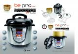 Robot de cocina Electrónico BEPRO CHEF EVOLUTION PLUS