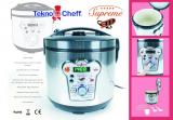 Robot de Cocina Tekno Cheff Supreme