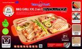 BBQ GRILL XXL 2 EN 1 TEKNO EXPRES EVOLUTION