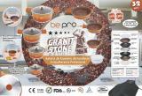 Bateria Bepro Granit Stone